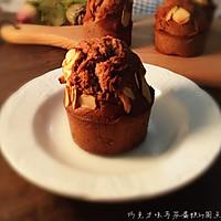 #下午茶#巧克力马芬蛋糕的做法图解9