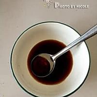 润肠排毒的凉拌金针菠菜的做法图解5