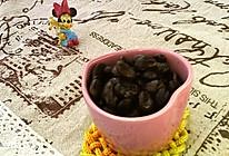 #秋天怎么吃#补肾乌发黑豆的做法