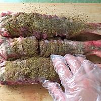 蒸烤小羊腿的做法图解5