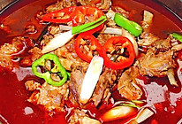 超简单韩国泡菜火锅的做法