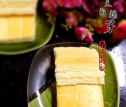 酸奶海绵蛋糕片的做法