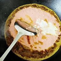 时蔬鸡肉咖喱焗饭(自制咖喱酱)#宜家让家更有味#的做法图解6
