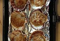 蒜茸粉丝烤扇贝的做法