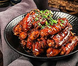 极妙厨房丨可乐鸡翅的做法