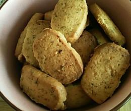 桂花饼干的做法