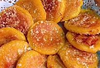 外酥里糯的南瓜饼的做法