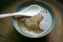 苹果山楂水的做法