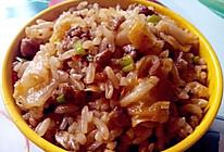 泡菜炒饭(如蛋炒饭一样简单)的做法