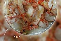 蒜蓉蒸海虾的做法