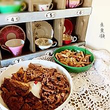 吃不够的韩式烤肉
