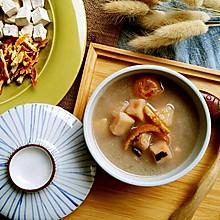粉葛鲮鱼赤小豆汤