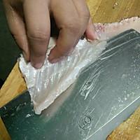 年夜饭必备――葡萄鱼的做法图解4