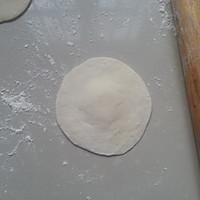 蒜蓉酱肉包(附详细捏包子法)的做法图解7