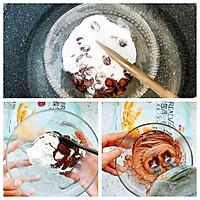 #爱好组-高筋#新手也能做的冰乳酪面包的做法图解5