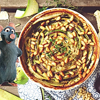 料理鼠王之意式炖菜【安卡西厨】
