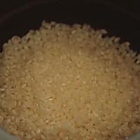 女王私厨 | 豆芽饭的做法图解1