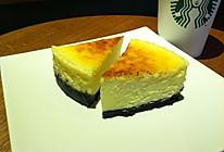 经典重芝士蛋糕(君之的方)(6寸模)的做法