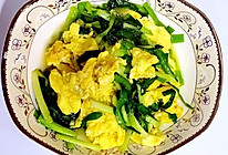 木宁家常小炒之——韭菜炒鸡蛋的做法