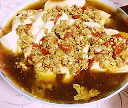 内脂豆腐的做法
