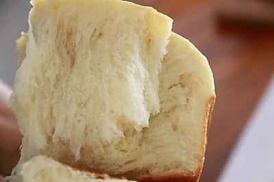 再现经典之老式面包