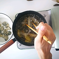 75块钱宴请宾客的硬菜【蒸】海鲜大咖的做法图解6