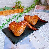 奥尔良烤全翅#硬核菜谱制作人#的做法图解7