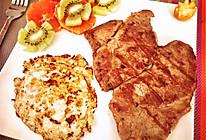 原切牛排——上脑牛排的做法