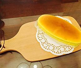 轻乳酪蛋糕(最爱的一种蛋糕口感,方子太棒啦)的做法