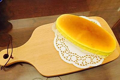 轻乳酪蛋糕(最爱的一种蛋糕口感,方子太棒啦)