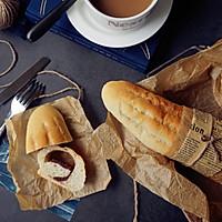 红豆面包棍