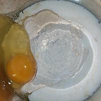 全麦红豆餐包(减脂菜单)的做法图解1