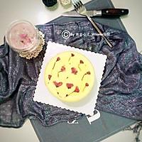 【樱花鲜果祼蛋糕】#豆果5周年#的做法图解11
