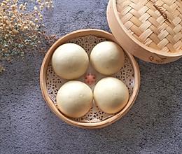 小米稀饭馒头的做法