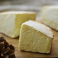 海绵蛋糕奶酪包(比超红奶酪包更软妹!的做法图解20