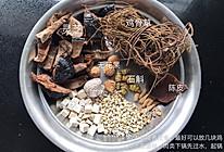 灵芝鸡骨草护肝汤的做法