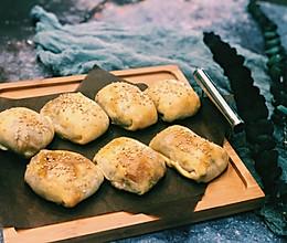 新疆烤包子~薄脆皮馅多汁的做法