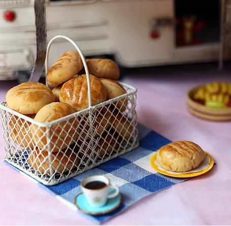 朗姆蛋黄小饼的做法