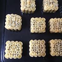 【新五仁月饼】一定好吃的纯坚果月饼的做法图解17