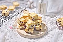 蔓越莓小饼干的做法