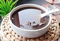 【一次见效】久坐空调房的你一定要喝神奇的减肥祛湿汤的做法
