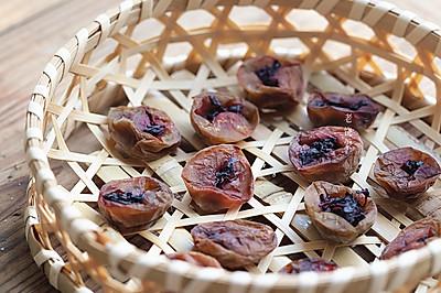 紫苏梅饼~这样做快收藏起来,自己做超酸的小零食秘籍