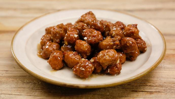 糖醋丸子|美食台
