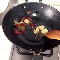 玫瑰红烧肉的做法图解6