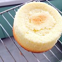 淡奶油蛋糕的做法图解4