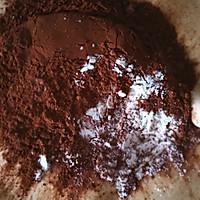 #挚爱烘焙·你就是MOF#巧克力覆盆子慕斯的做法图解7