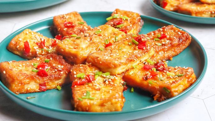 【新品】锅包豆腐