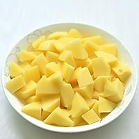 炸土豆丸子的做法图解3