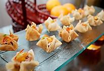 澳洲橙味北京烤鸭沙拉的做法