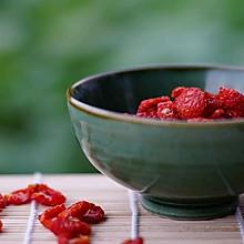 米胖的零食「1」-小番茄干